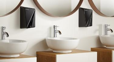 Manage your Washroom