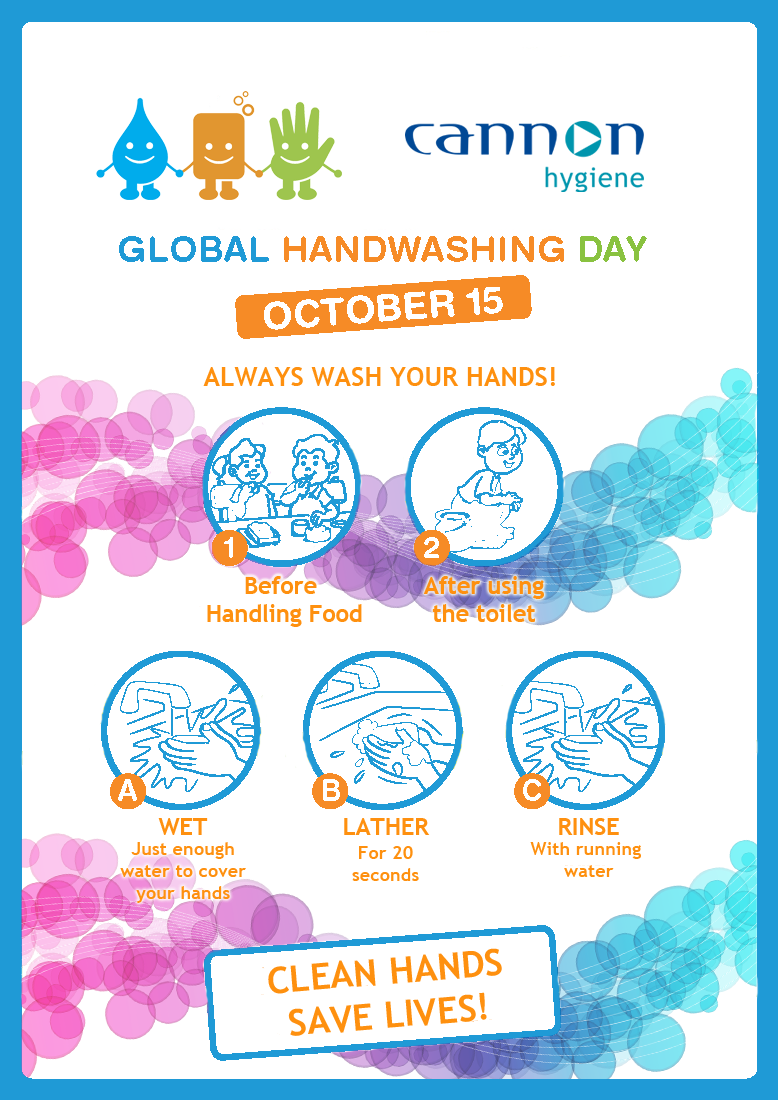Global Hand Gestures And Their Meanings: Global Handwashing Day 2017